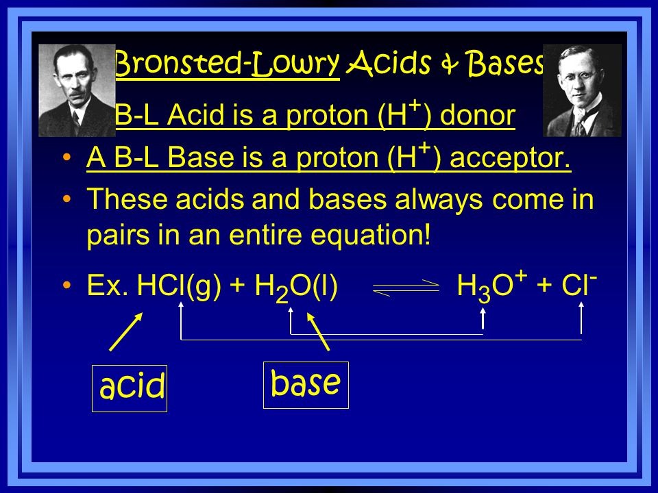 Polyprotic Acids Some compounds have more than 1 ionizable hydrogen.