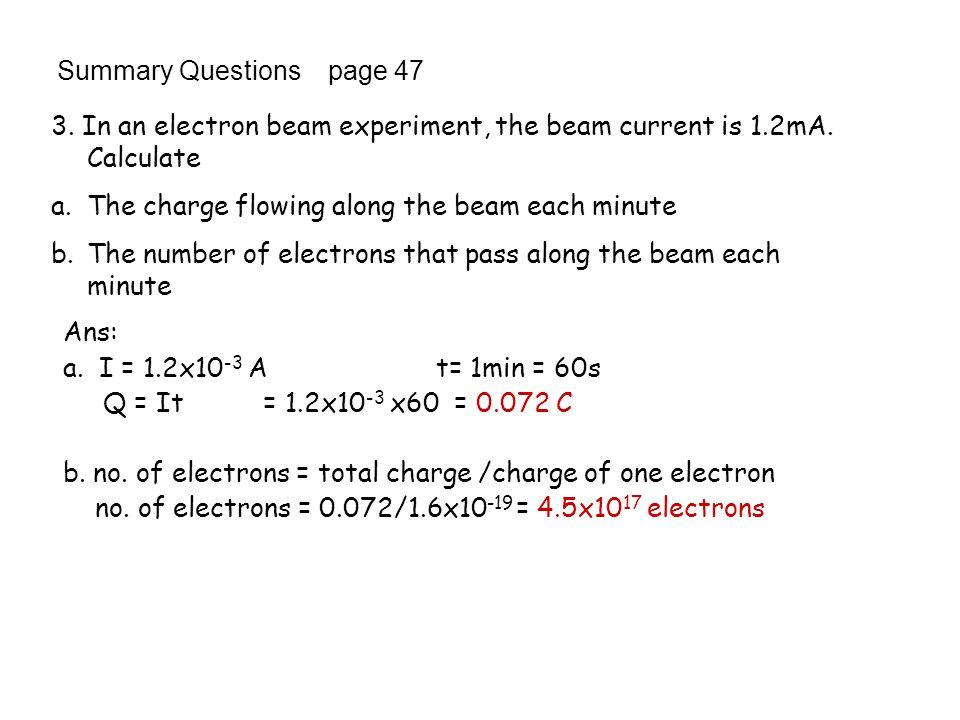 Resistors in series and Parallel V1V1 II1I1 V I2I2 ITIT R1R1 R1R1 R2R2 R3R3 R2R2