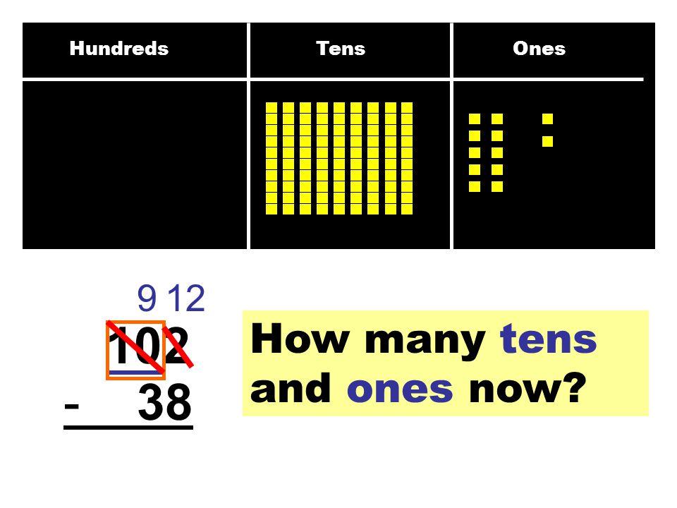Subtract Across Zeroes 400 - 9 39 10 193