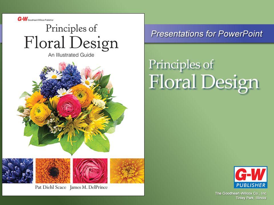 Chapter 10 Types of Floral Design