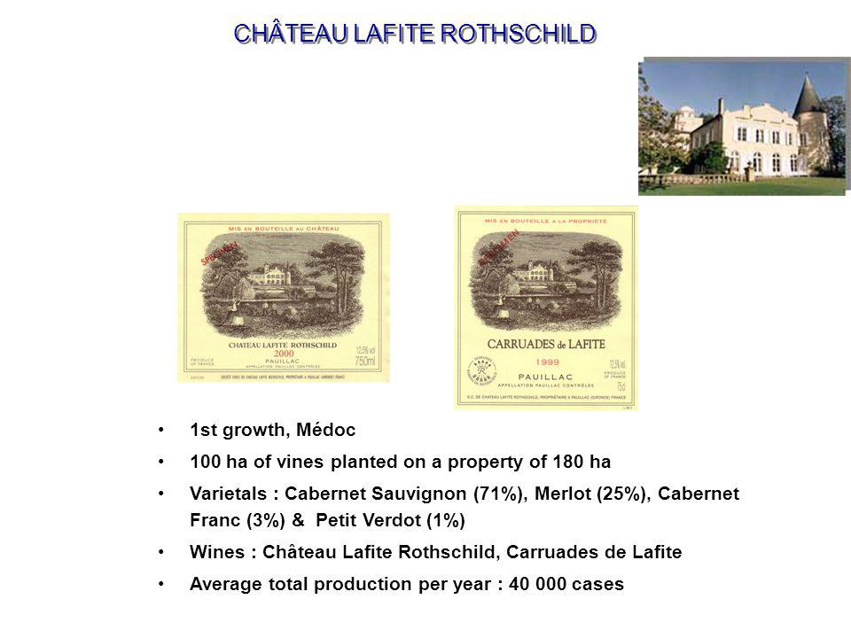 CHÂTEAU D'AUSSIERES, LANGUEDOC ROUSSILLON - The project, conducted in partnership with Listel-Val d'Orbieu, involves the total renovation of this historic and magnificent estate and property, one of the most beautiful and oldest estate in Narbonne (South of France), - 160 ha have been planted mostly with traditional Corbières varietals : Syrah, Mourvèdre and Grenache… The property is 600 ha in size.