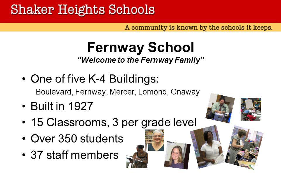 PTO News.2013-2014 Shopping Rewards Programs Target & 1% to Fernway.