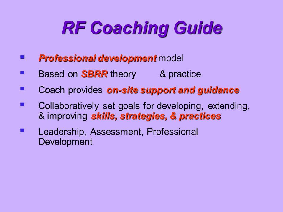 Mutually engaged in efforts Facilitator Facilitator Collaborative Problem-Solver Collaborative Problem-Solver Teacher/Learner Teacher/Learner Student-Focused Coaching