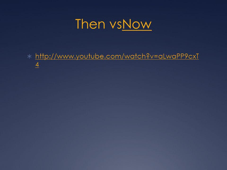  http://www.youtube.com/watch v=aLwaPP9cxT 4 http://www.youtube.com/watch v=aLwaPP9cxT 4