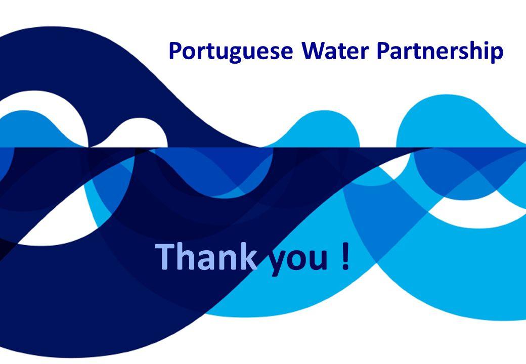 um contributo português para o desenvolvimento do sector da Água no Mundo Whatever we possess becomes of double value when we have the opportunity of