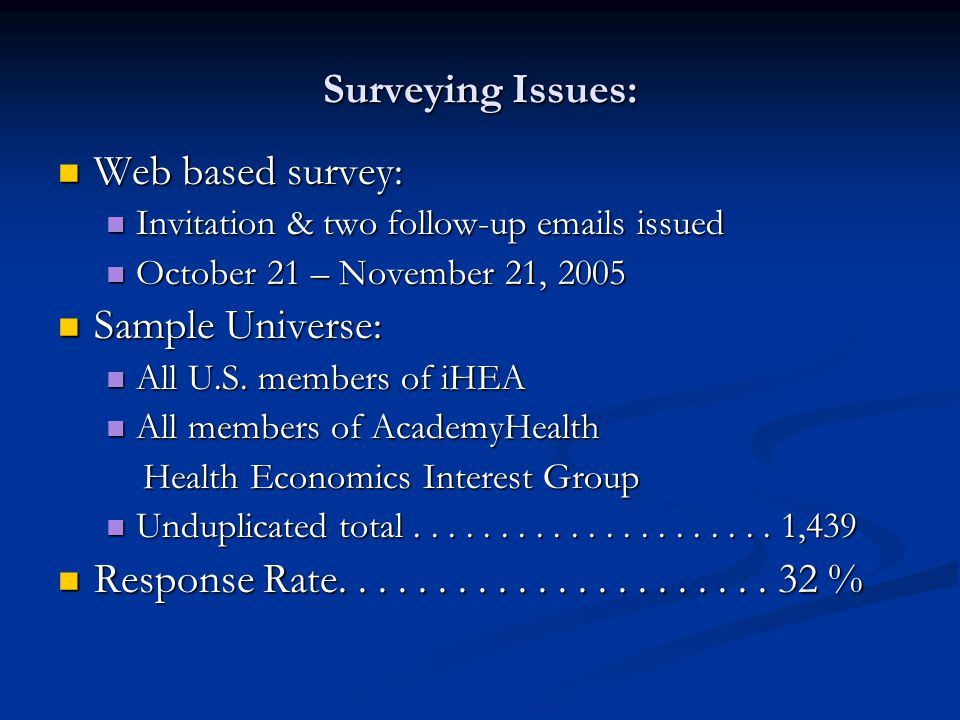 Overall, I am satisfied with the review process at health economics journals.