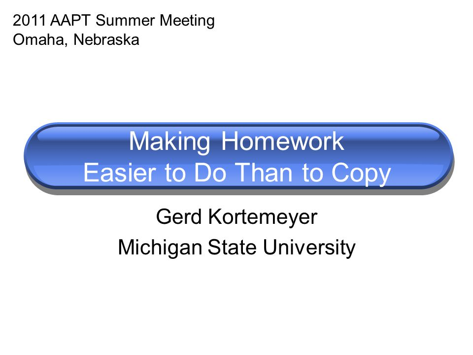 Intro Physics for Scientists and Engineers Grades in years before and after online homework