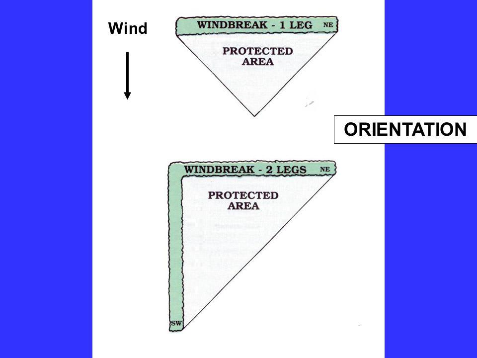 Wind ORIENTATION