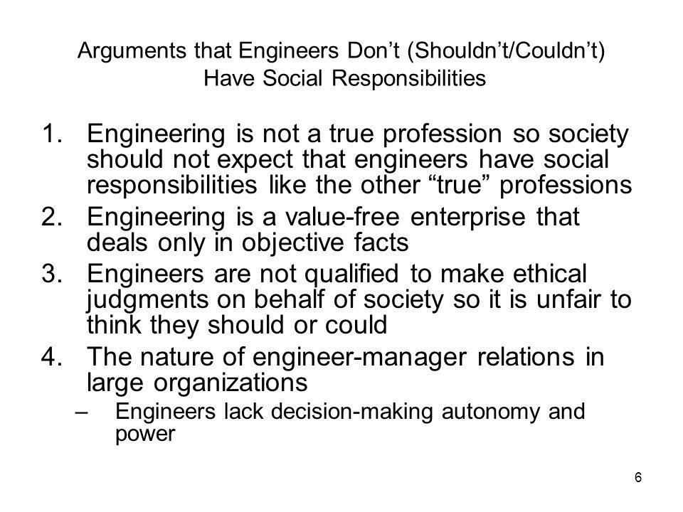 47 Why Engineering Ethics.