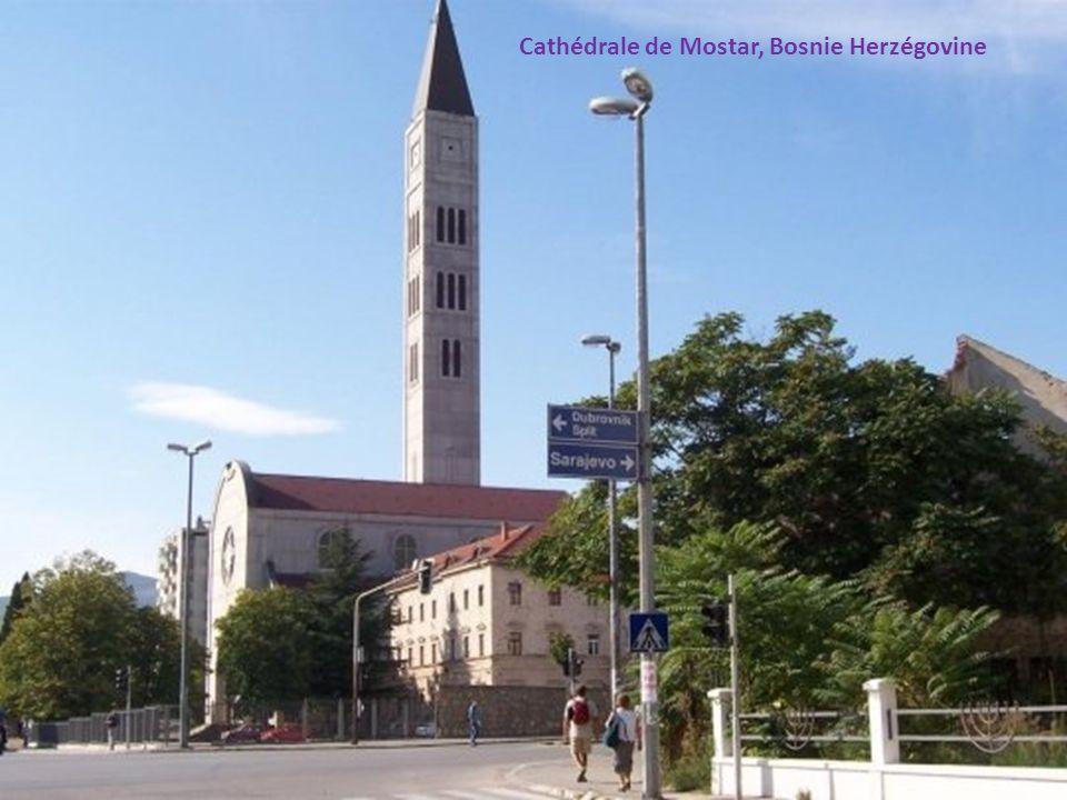 Cathédrale Castille et Léon, Valladolid, Espagne