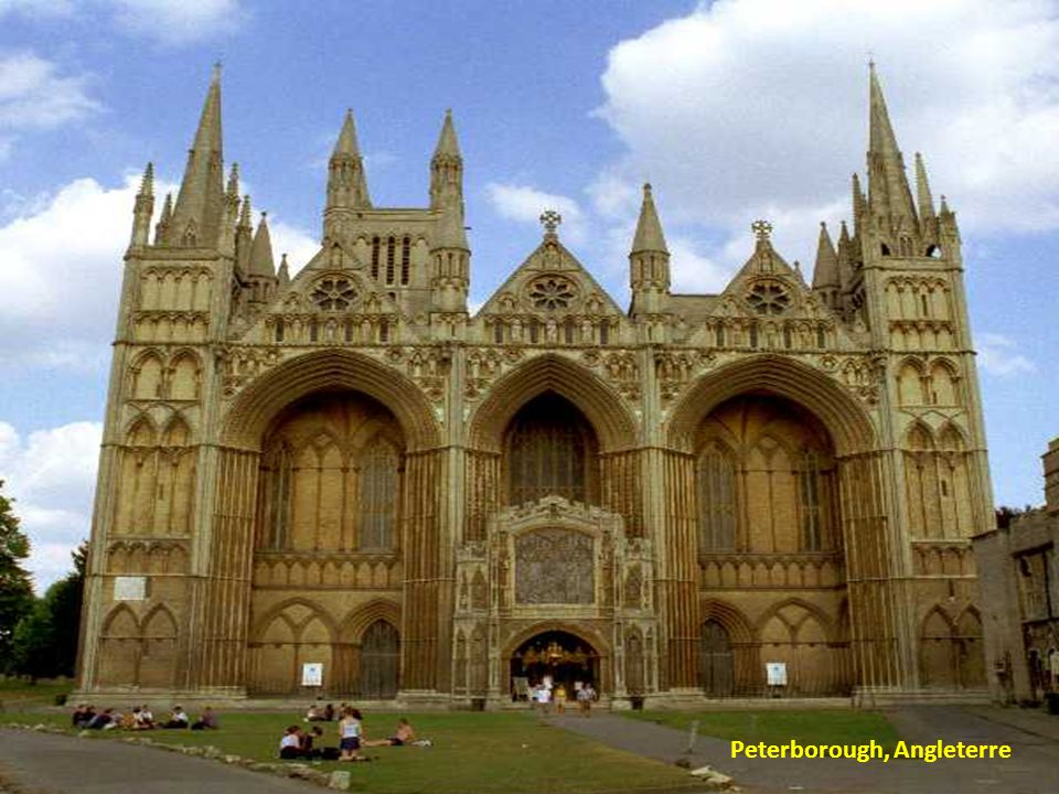 Lincoln, Angleterre