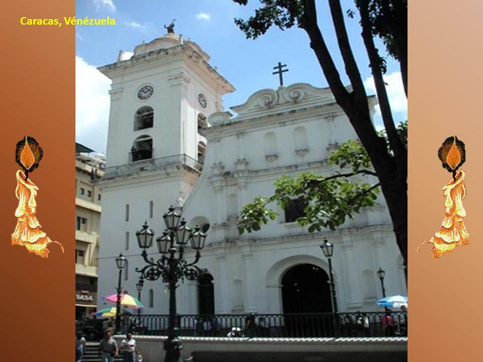 Cathédrale Metropolitana, Buenos Aires, Argentine