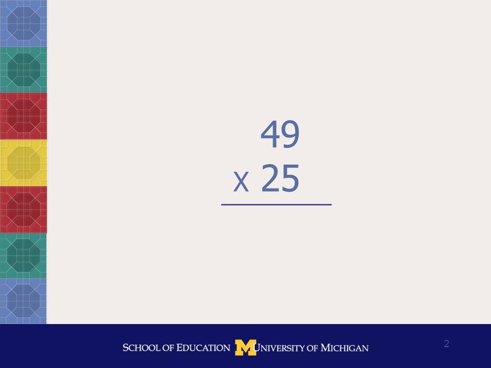 2 49 X 25