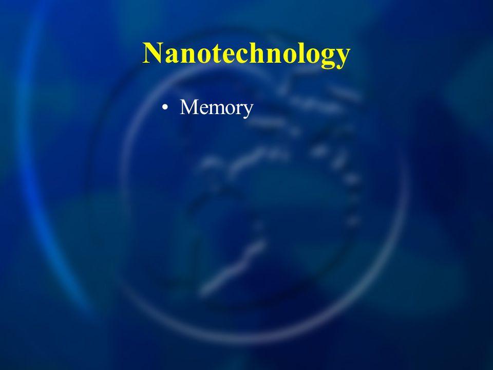 Memory Nanotechnology