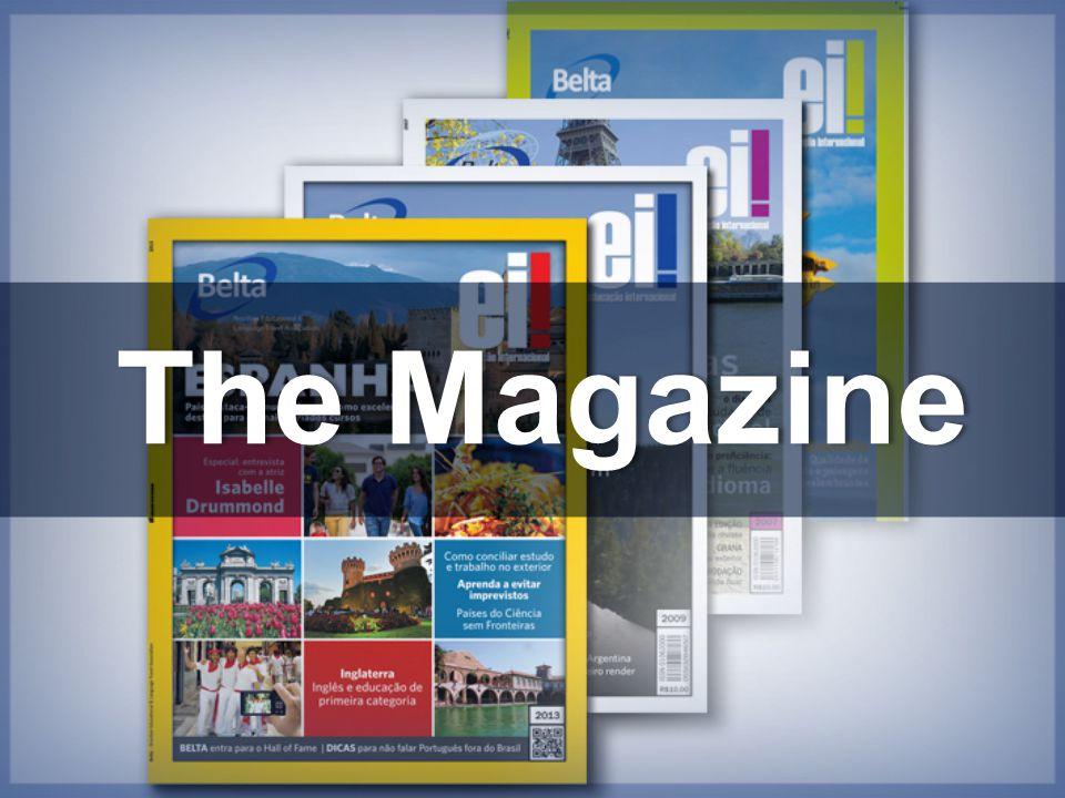 The MagazineThe Magazine