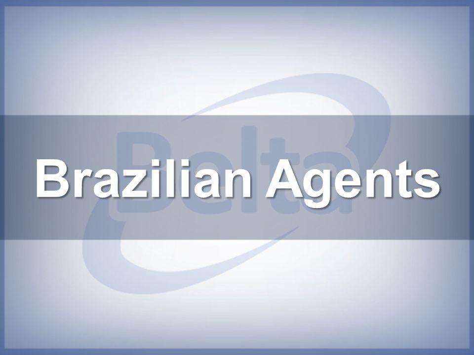 Brazilian Agents