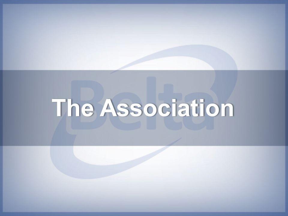 The AssociationThe Association