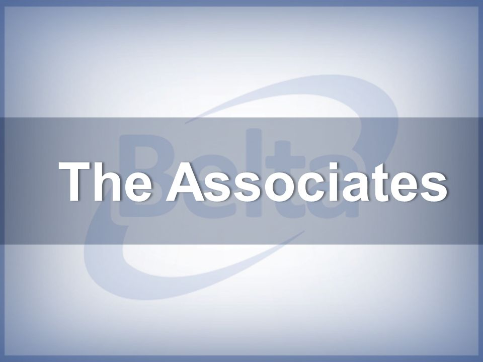 - Belta oversees the excellence of services offered by its associates – in order to elevate their appraisal under the eyes of the consumers market and international partners.