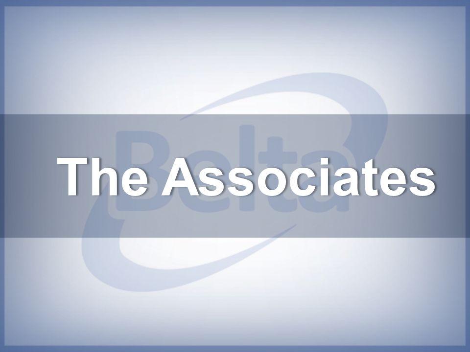 The AssociatesThe Associates