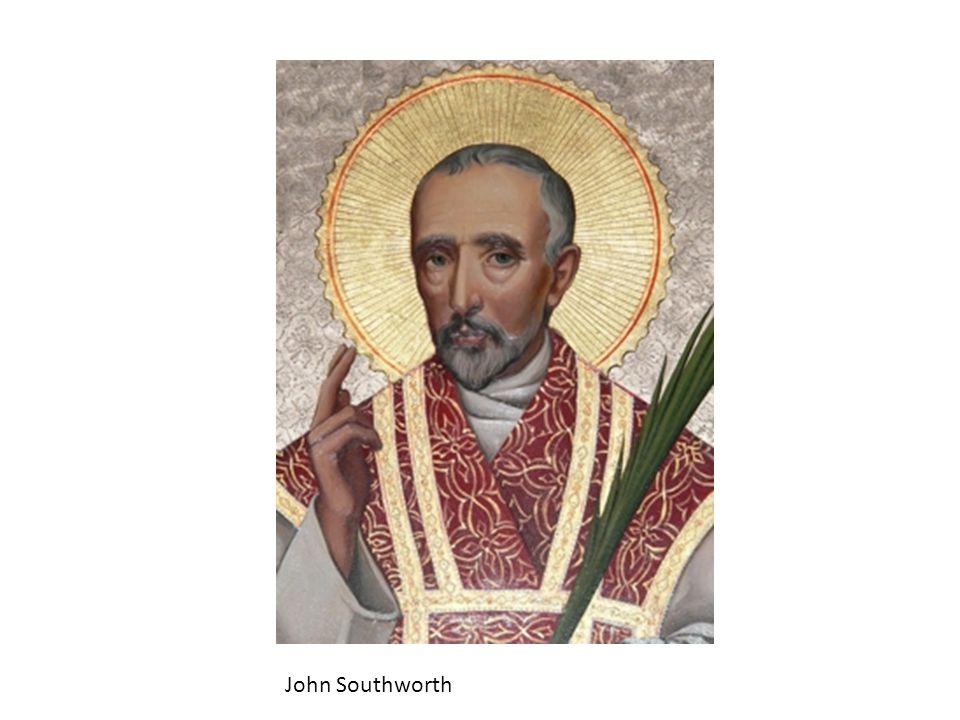 John Southworth
