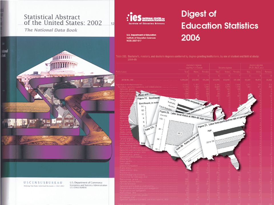 Finding Aids and Search Tools