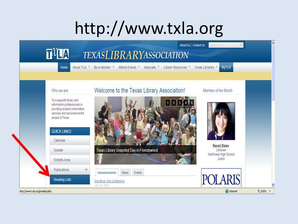 http://www.txla.org
