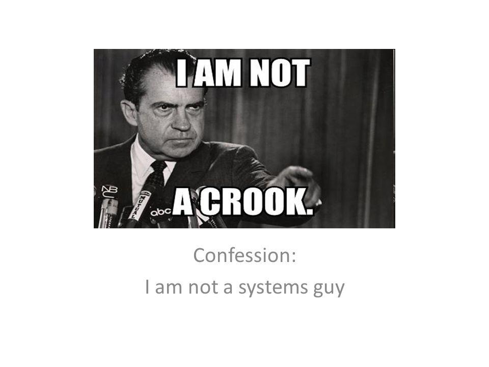 But I am a Public Services Guy Find it Get it Use it Create it Talk about it