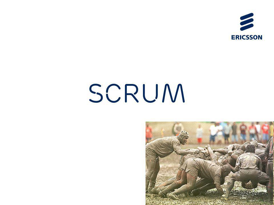 Slide title 70 pt CAPITALS Slide subtitle minimum 30 pt SCRUM