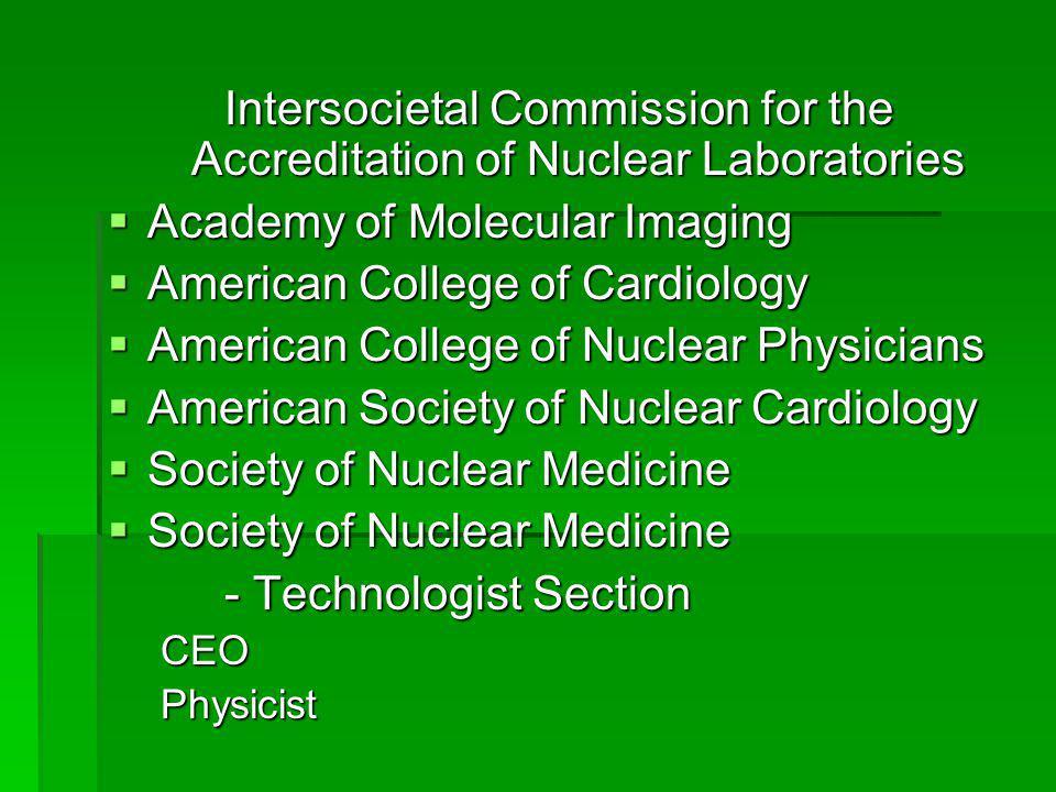 Medical Director Nuclear A.