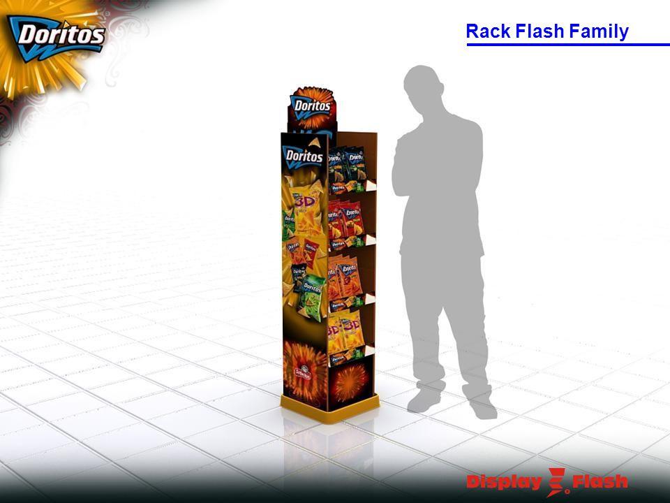 Rack Flash Family
