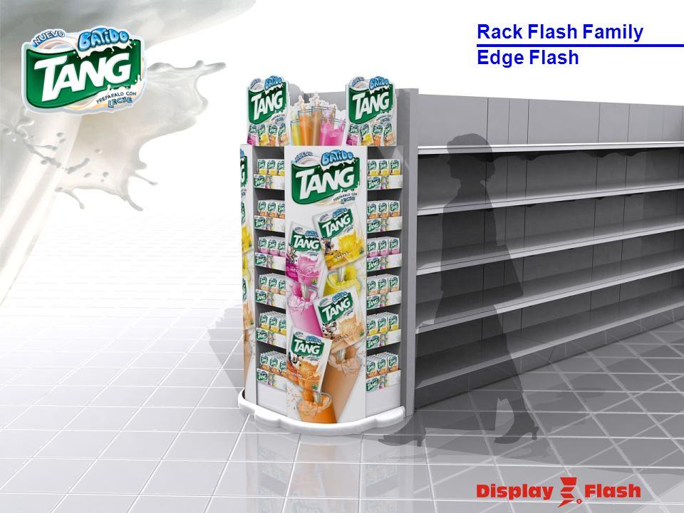Edge Flash Rack Flash Family