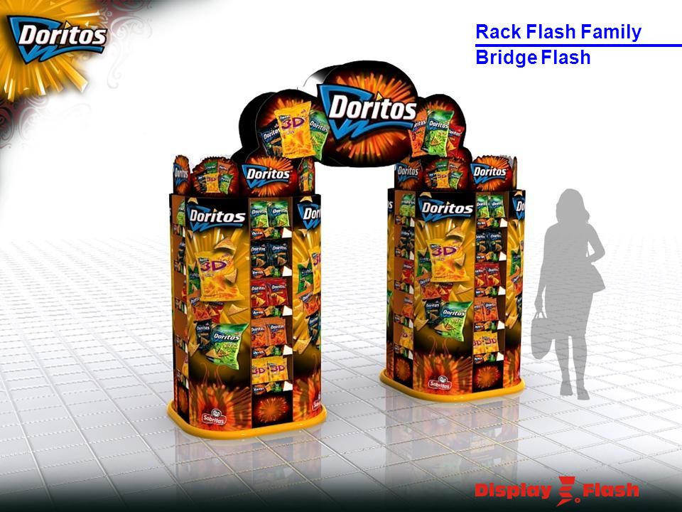Bridge Flash Rack Flash Family