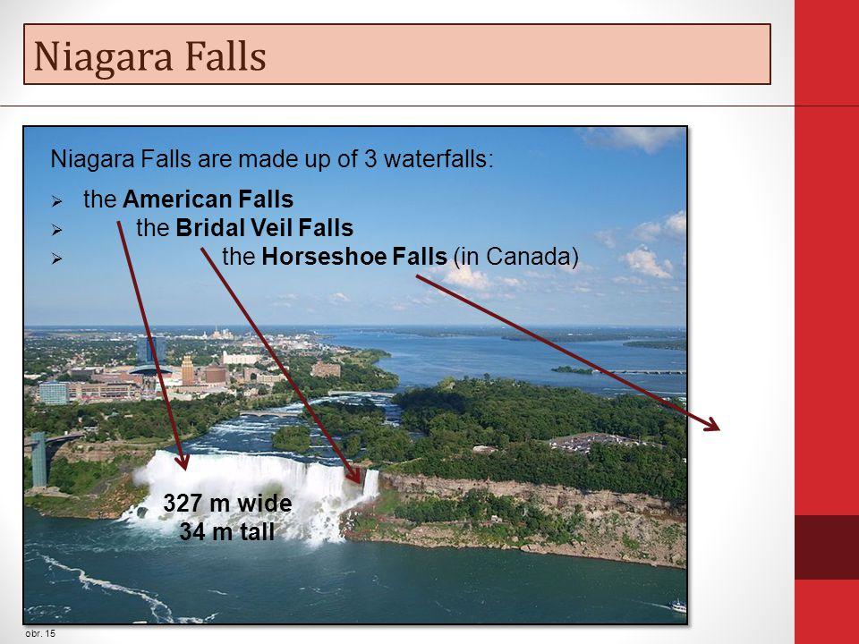 Niagara Falls obr.