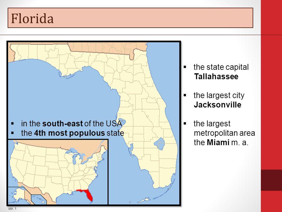 Florida obr.
