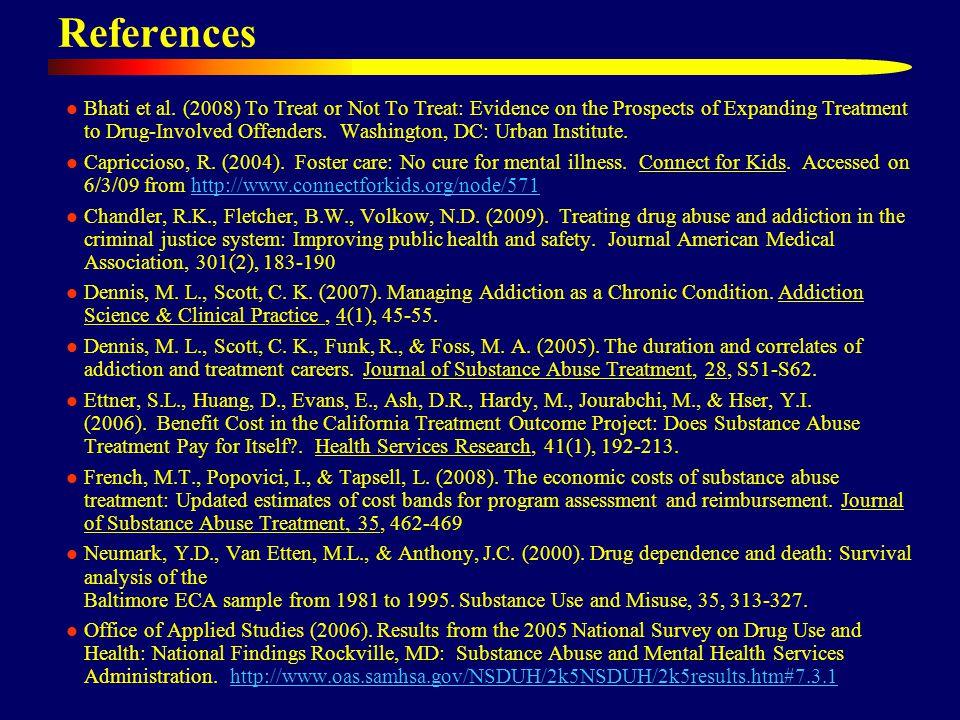 References Bhati et al.