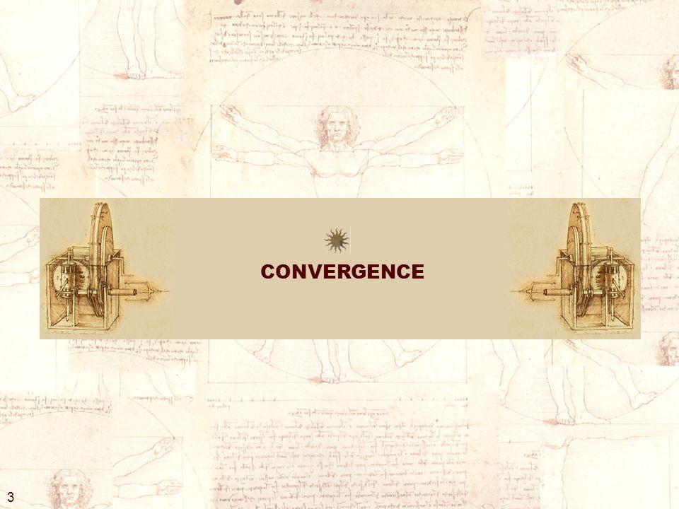 CONVERGENCE 3