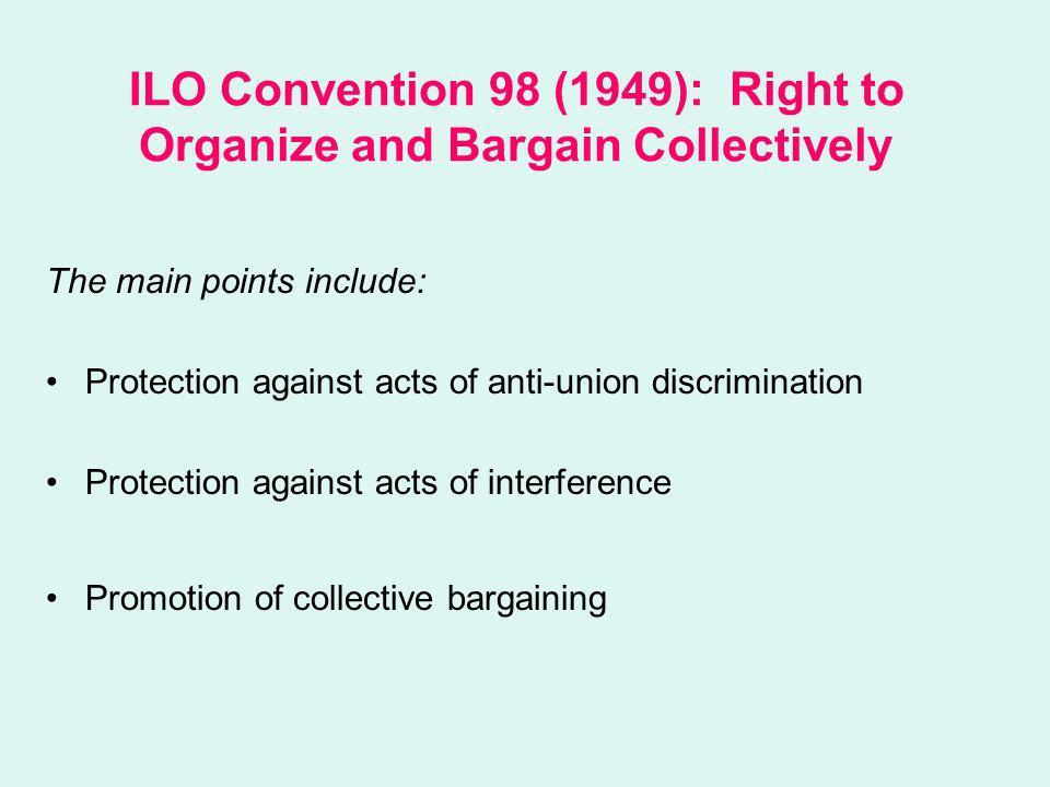 Trade Union Rights Violations in Asia Pacific Region
