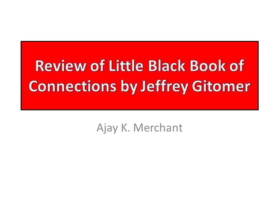 Ajay K. Merchant