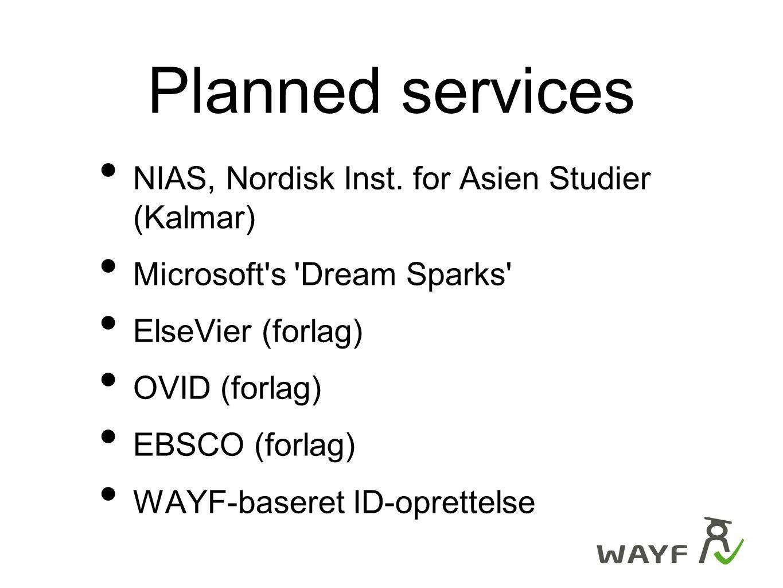 NIAS, Nordisk Inst.