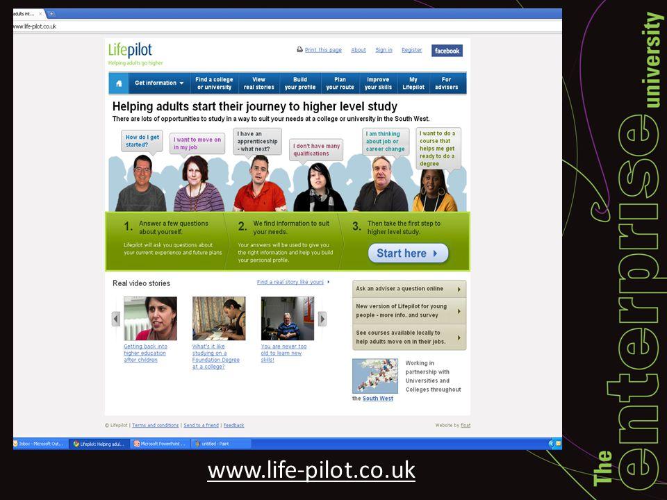 www.life-pilot.co.uk