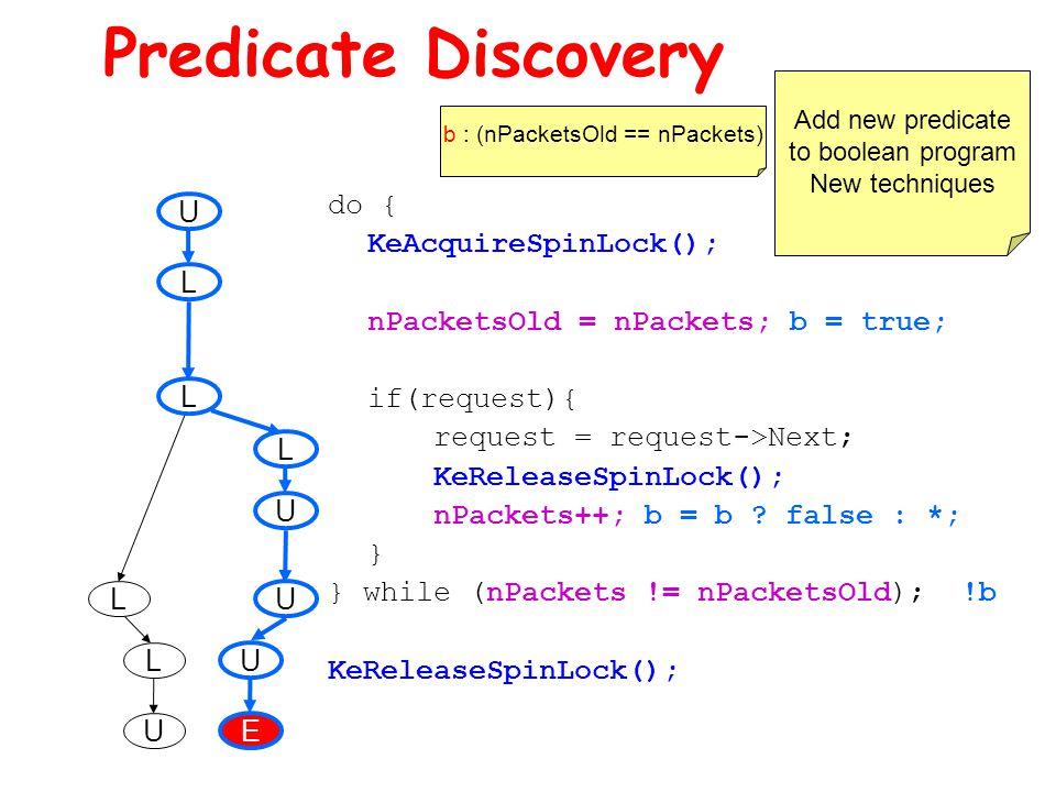 do { KeAcquireSpinLock(); nPacketsOld = nPackets; b = true; if(request){ request = request->Next; KeReleaseSpinLock(); nPackets++; b = b .