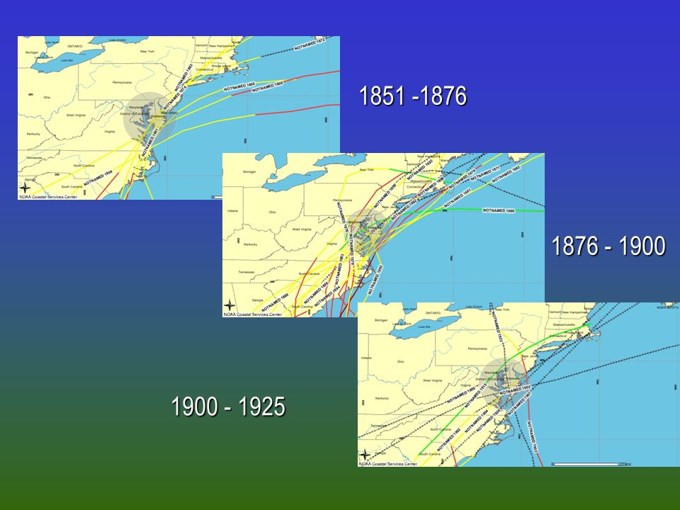 1851 -1876 1876 - 1900 1900 - 1925