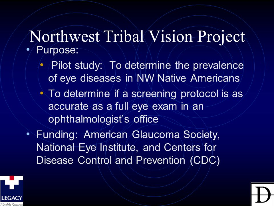 What is the Prevalence of Eye disease in Native Americans.