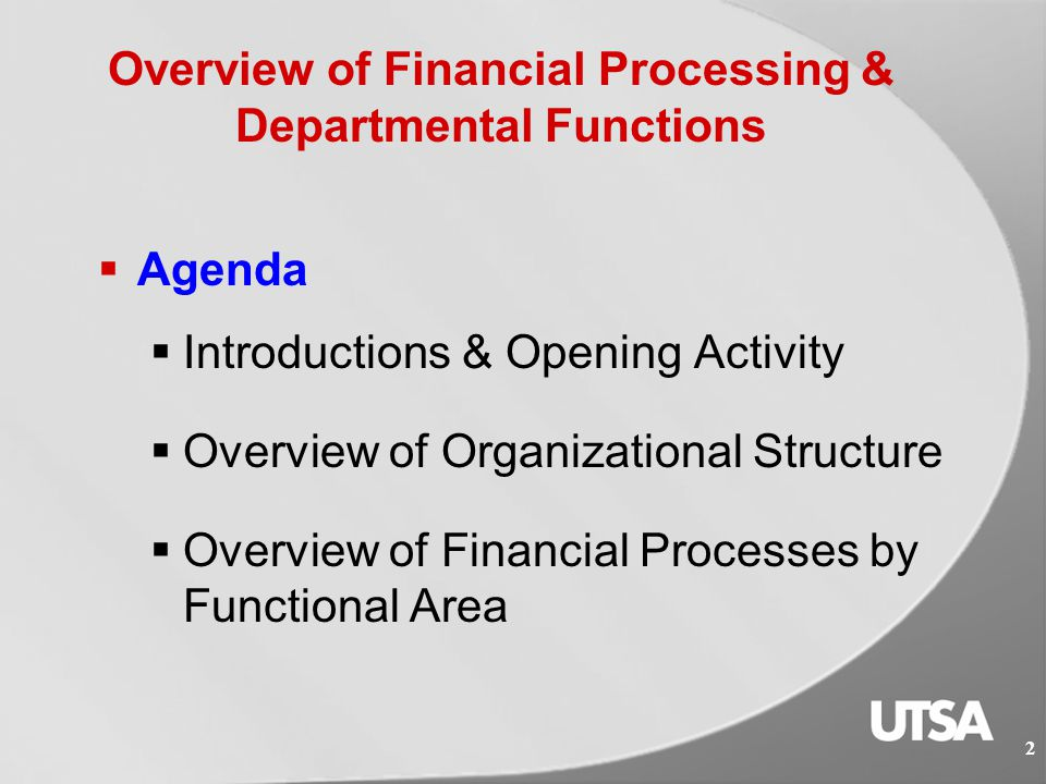12 Accounting Services What We Do:  Coordinate the monthly & annual close of the accounting records  Prepare monthly & quarterly financial reports  Prepare the Annual Financial Report  Answer questions on the monthly Statement of Account (SOA); record corrections as requested; provide training  Set up new Budget Groups/subaccounts & manage the Chart of Accounts  Officially record various entries to the financial accounting system 12