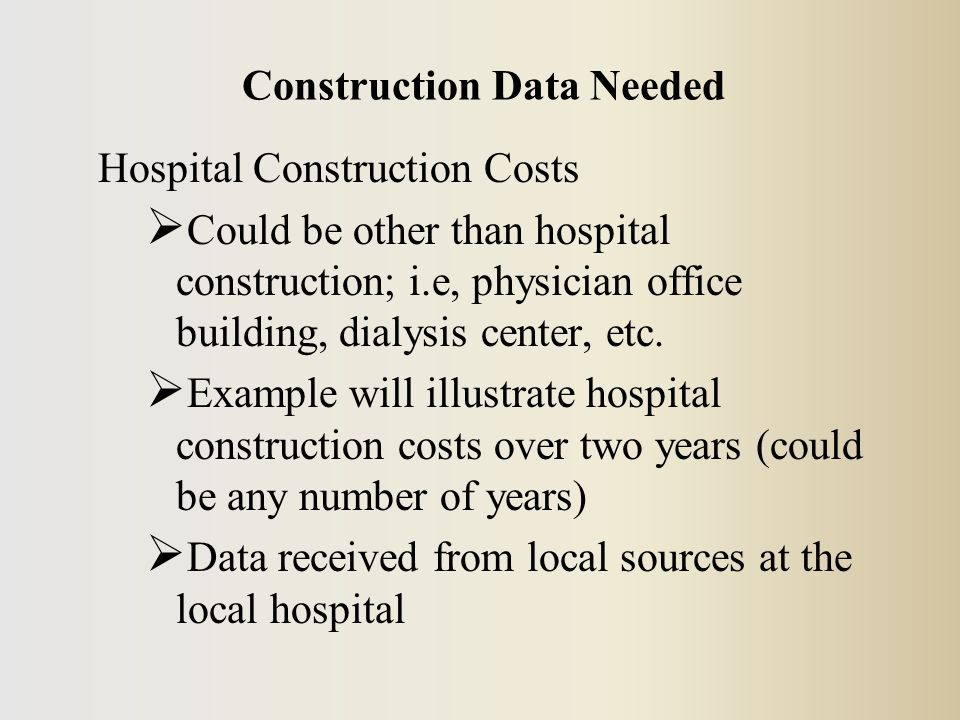 Have Local Primary Data Available Before Running IMPLAN Model Need full-time and part-time employment Need wages, salaries, and benefits Need proprietor income, if applicable or available Need this data for all health entities within the medical service area