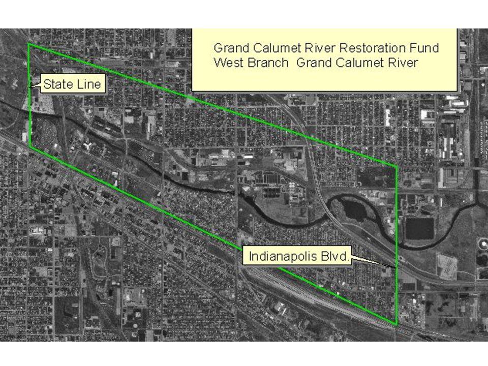 Results of Phase I Technical Memorandum Restoration Alternatives Development and Evaluation West Branch Grand Calumet River January 2002