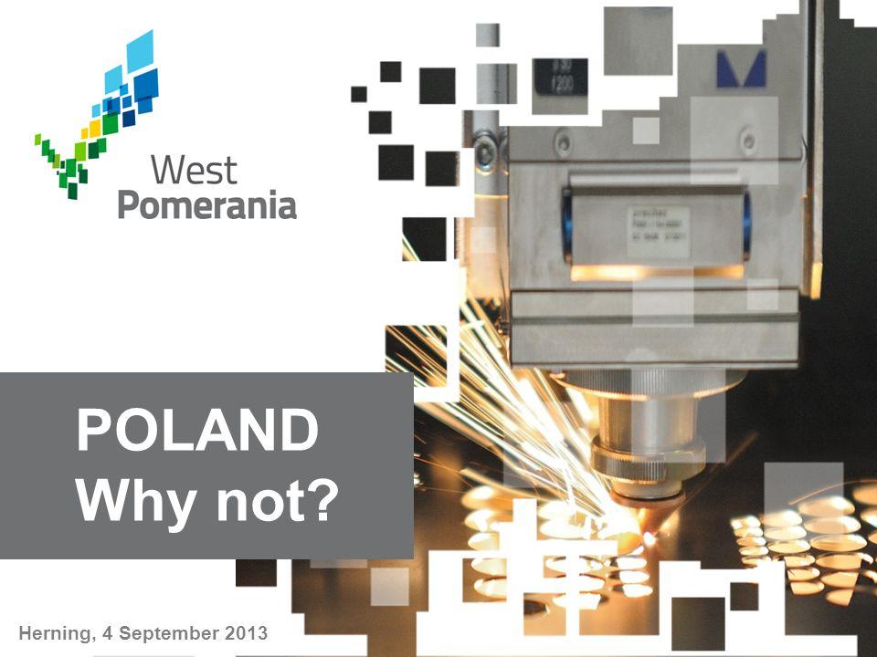 www.iac.wzp.p l POLAND Why not Herning, 4 September 2013