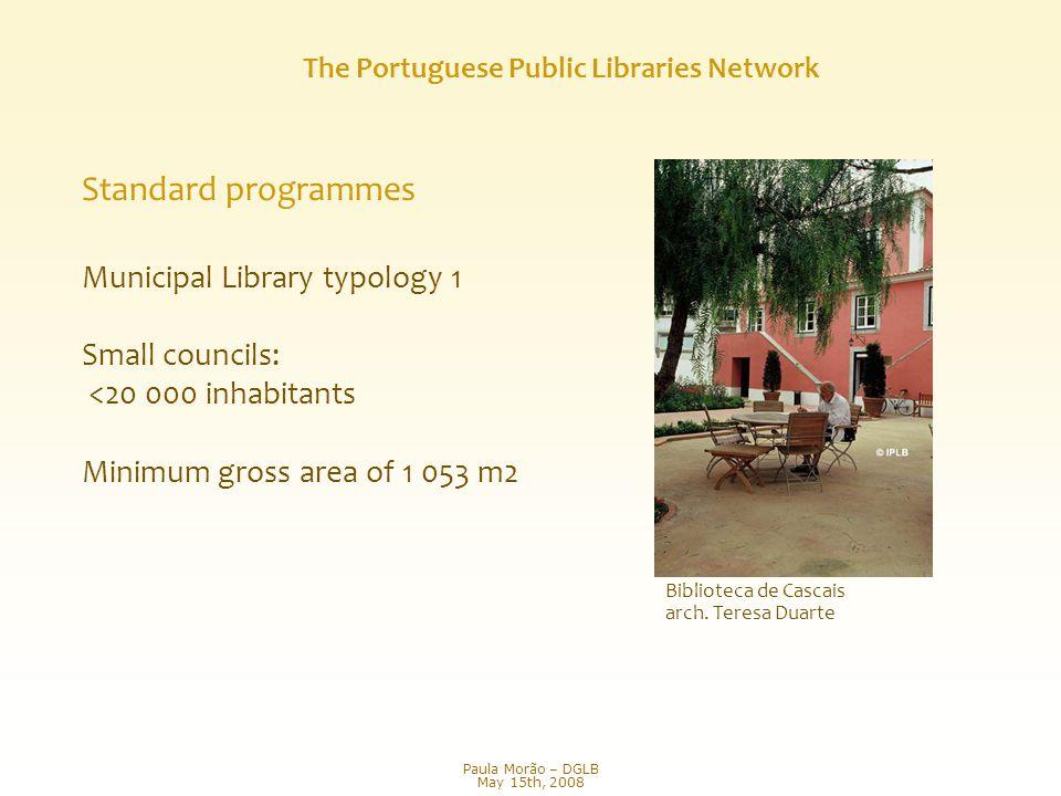 Biblioteca de Cascais arch.
