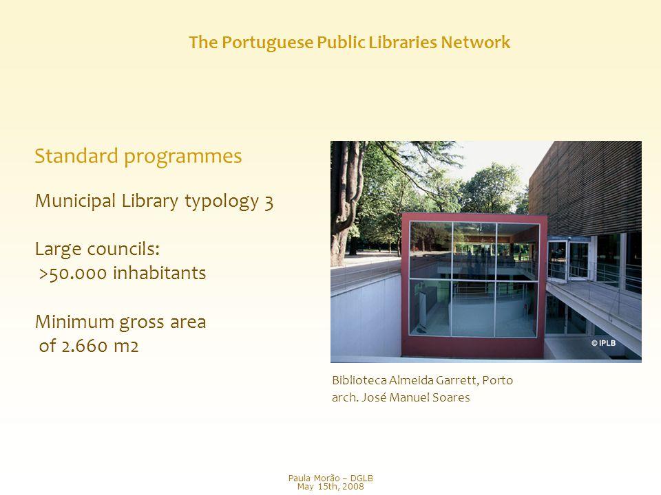 Biblioteca Almeida Garrett, Porto arch.