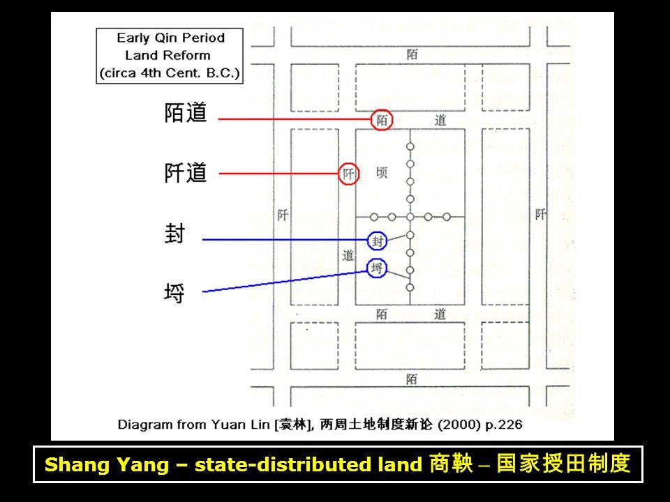 Eastern Han area measure